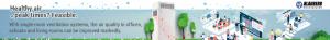 Healthy air peak times? Feasible. CIVIC